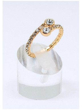 Anillo Rose Gold +dSimil