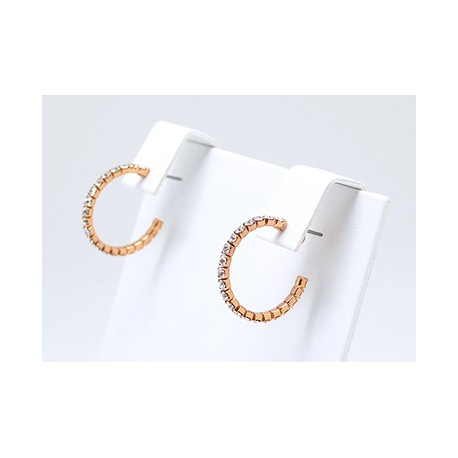 Criolla 20MM Rose Gold + Simil